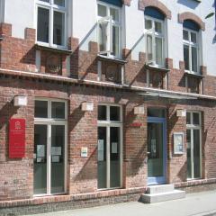 Herion Architekten - Umbau eines Häuserkomplexes zum Hotel