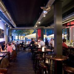 Herion Architekten Jazz Cafe