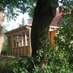 Herion Architekten - Küchenanbau