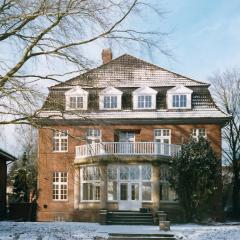 Herion Architekten - Sanierung einer Villa